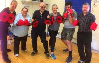 Image for Free course for council tenants: Get Smart, Get Fit