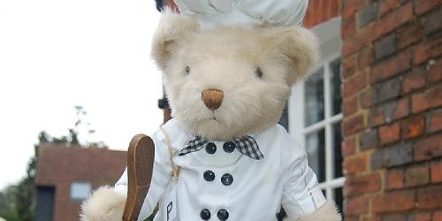 An image relating to Teddy Bear Fun Day returns to Mill Green