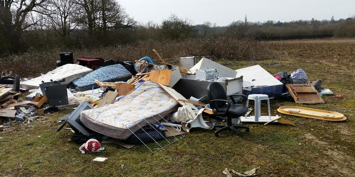 Council to consider new powers to crack down on fly-tipping