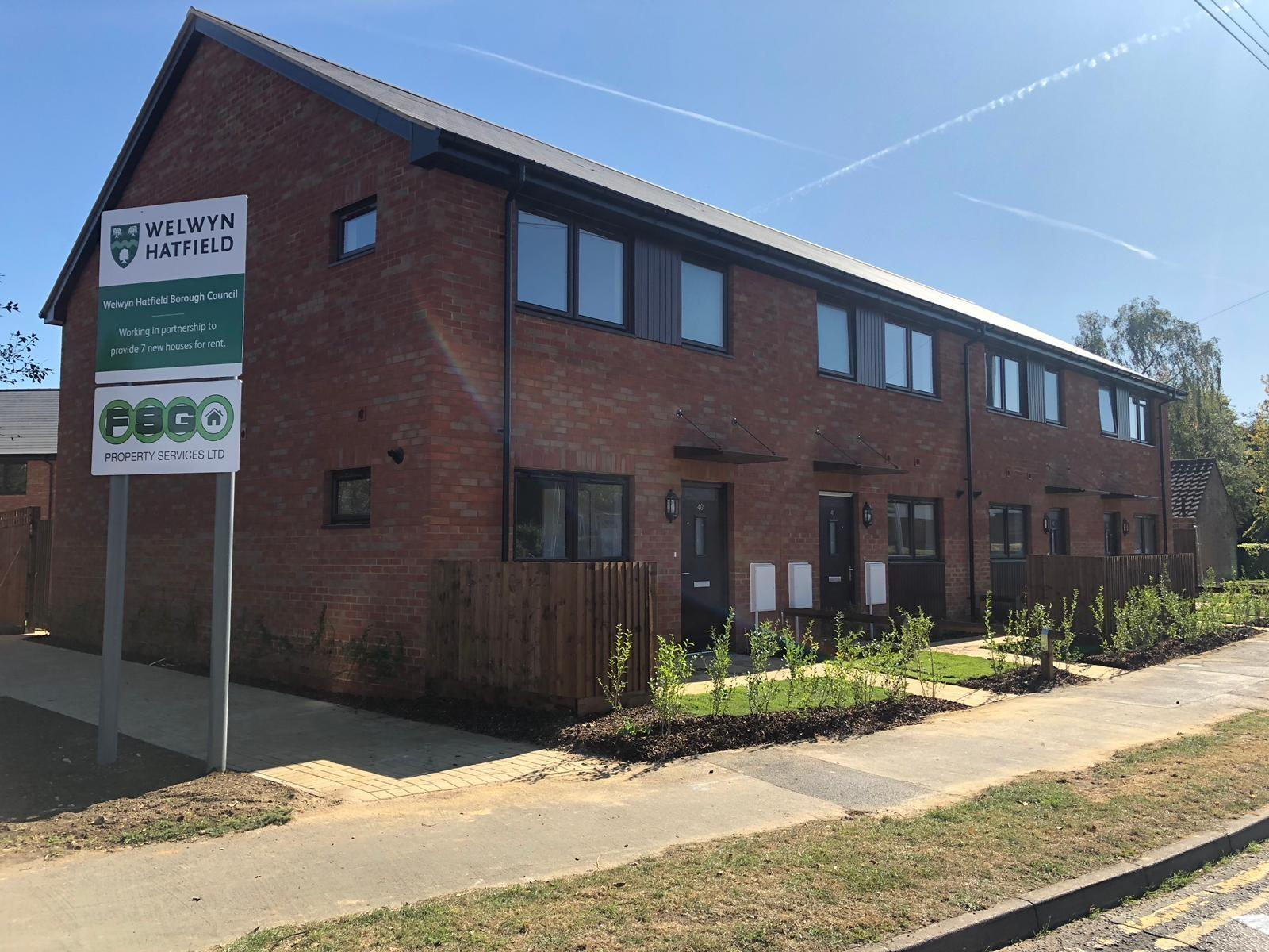 Plans for new housing company set for approval
