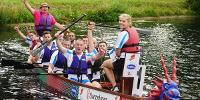 Image for Dragon Boat Racing Festival