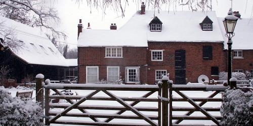 An image relating to Victorian Christmas Fair at Mill Green