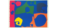 Image for Patrick Heron: An Artist in Focus