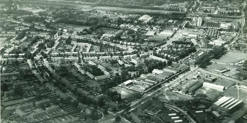 Image representing Welwyn Garden City: By Wisdom and Design