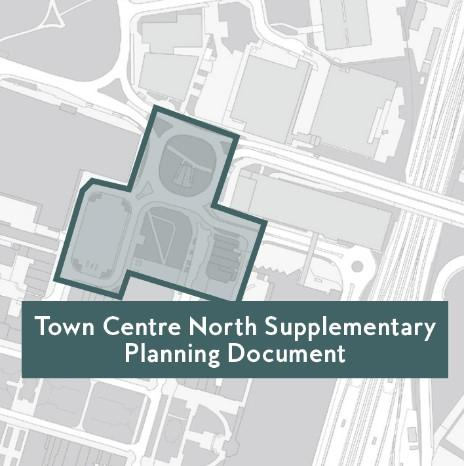 supplementary planning document for town centre North