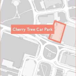 An image relating to Cherry Tree Car Park