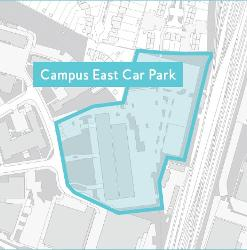 An image relating to Campus East Car Park