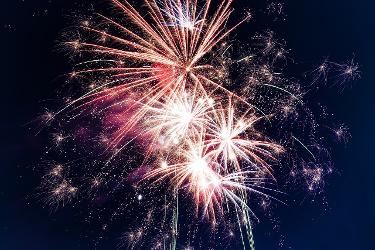 An image relating to Keep Safe this Bonfire Night