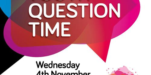 An image relating to WHBC's Youth Council hosts virtual Question Time