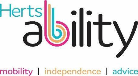 An image relating to Herts Ability