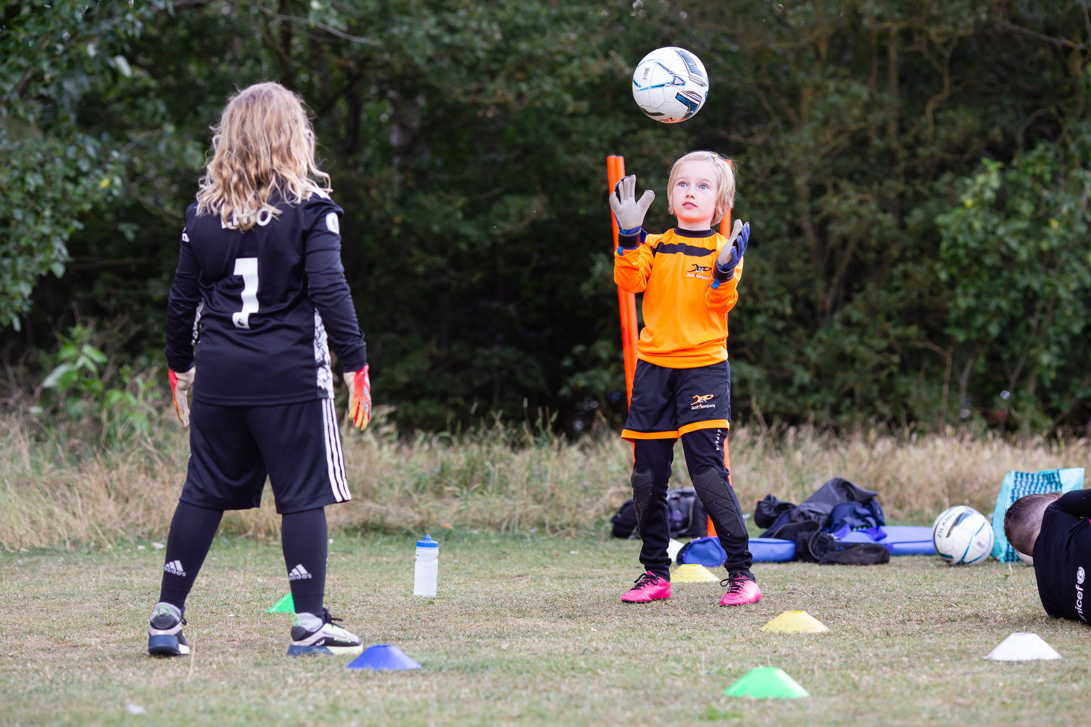 Applications now open for the Hatfield Community Sports Fund