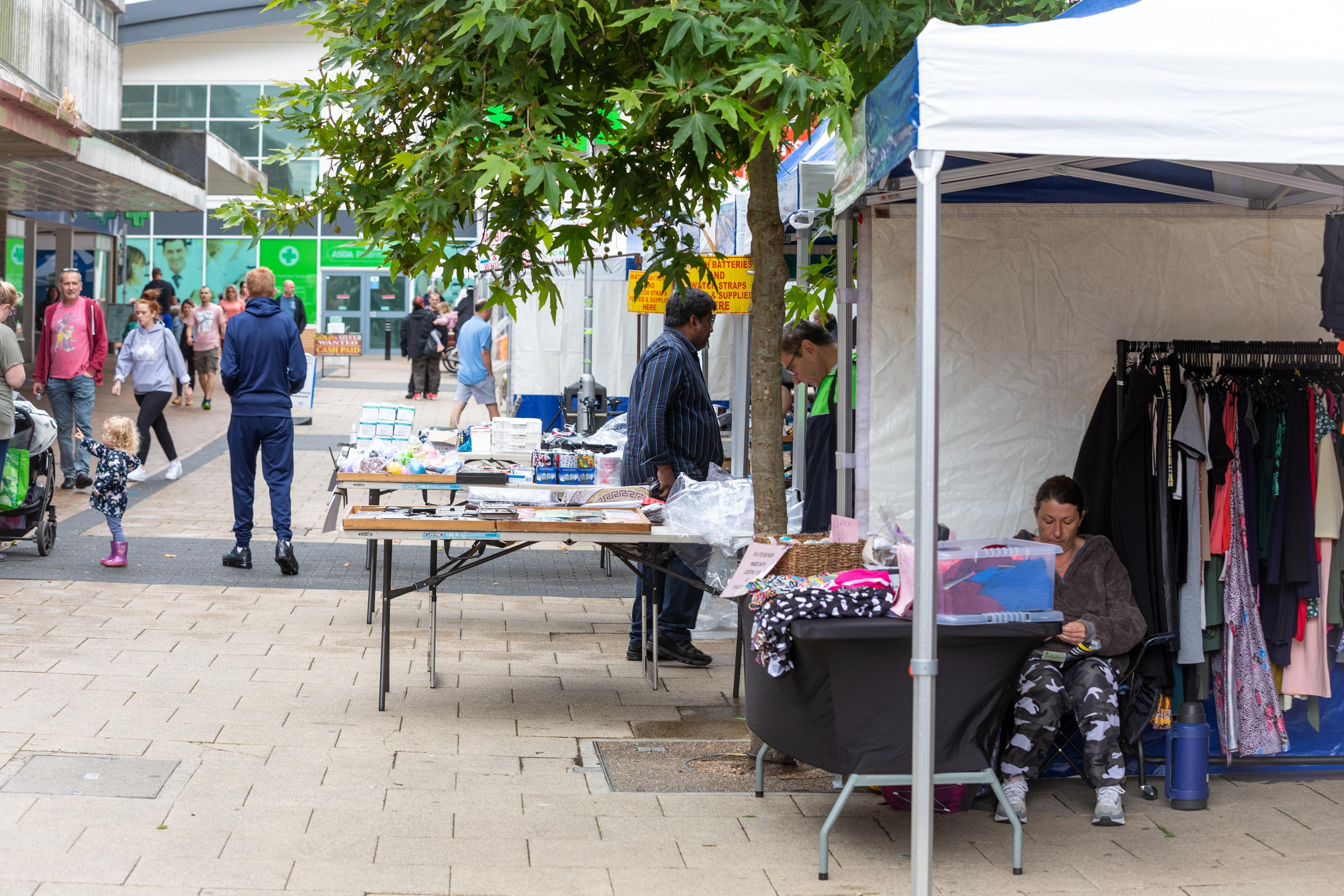 Public Spaces Protection Order in Hatfield set to be extended