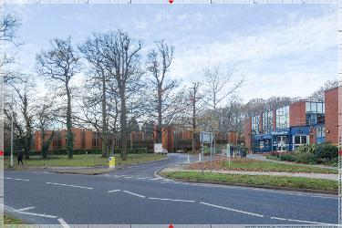 An image relating to Council to revise plans for Campus West car park