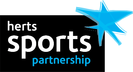 An image relating to Herts Sports Partnership