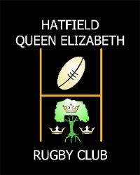 An image relating to Hatfield Queen Elizabeth Rugby Club