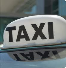 An image relating to Taxi driver found guilty of driving offences