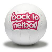 Image for Back to Netball