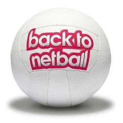 Image representing Back to Netball