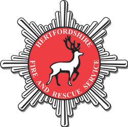 An image relating to Hertfordshire Fire and Rescue