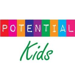 Image representing Potential Kids Girls Session
