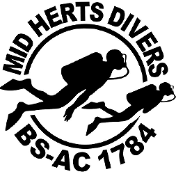 An image relating to Mid Herts Divers