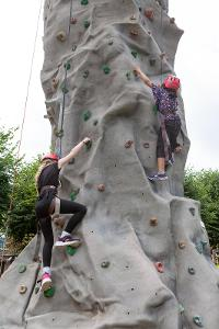 Image for Climbing Wall