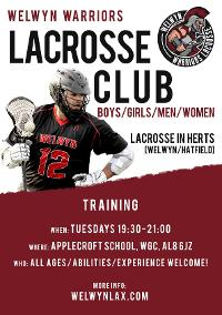 Image for  Lacrosse