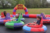 Image for Inflatable Bumper Cars
