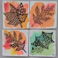 Image for Zentangle for Beginners FREE SESSIONS