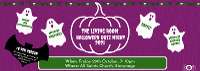 Image for The Living Room Halloween Quiz 2021
