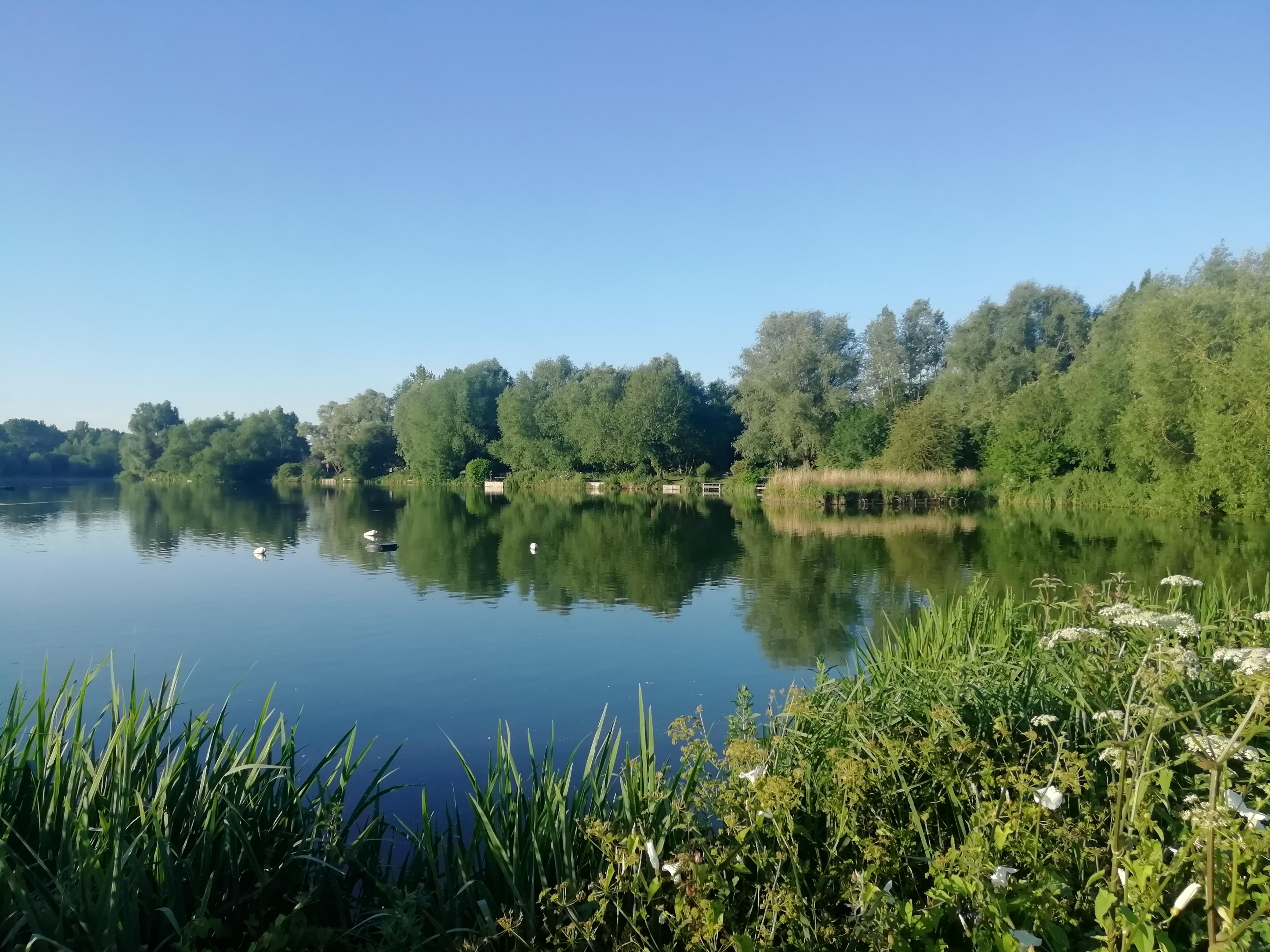 Borough's green spaces recognised as best in the country