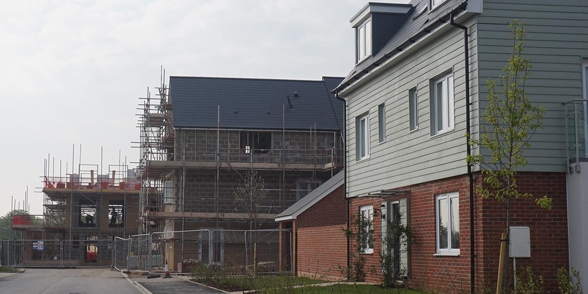 Council call for sites to provide new homes