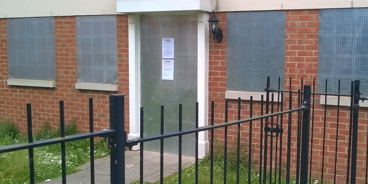 Council secures possession of two properties