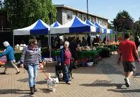 Image for Hatfield Town Centre general market