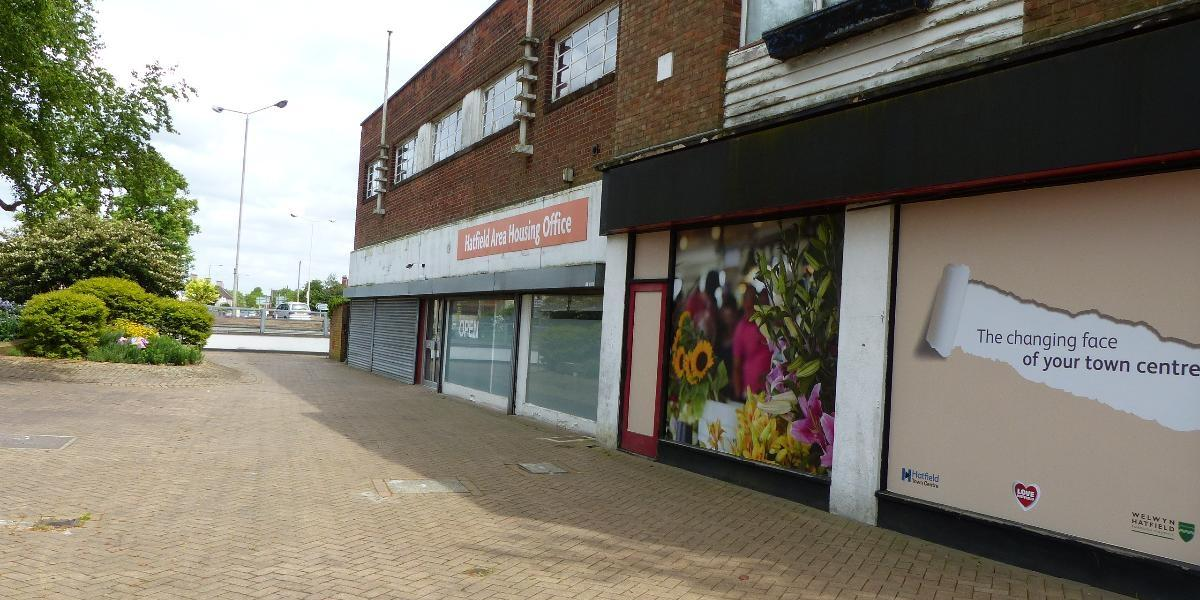 Plans unveiled for Hatfield's former Pizza Hut site
