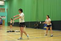 Image for Badminton Coaching and Trick Shot Session