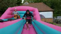 Image for 3.5km Inflatable Assualt Course Run