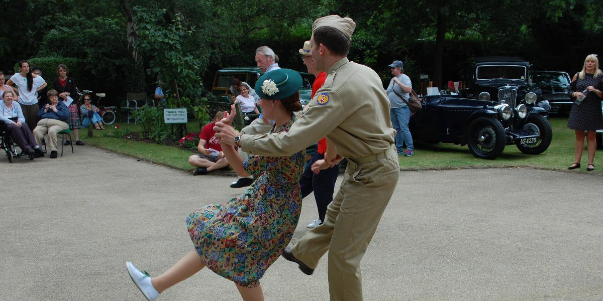 Classic Car and Vintage Day returns to Mill Green