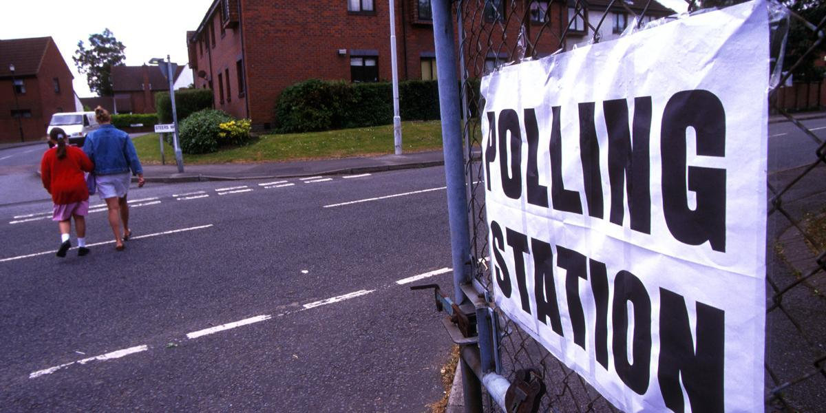 Have your say on polling places